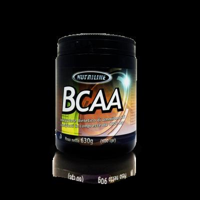 BCAA AMMINOACIDI  (600cpr)