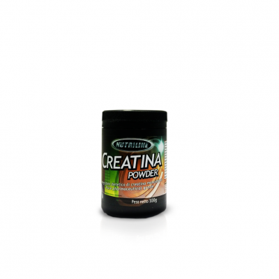 CREATINA POWDER (100g)
