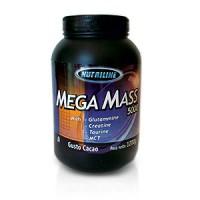 MEGA MASS 5000 (1200g)
