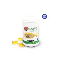 OMEGA 3 FORTE NUTRILINE (90cps)